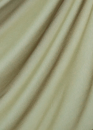 Basic Chiffon in Olive Pine