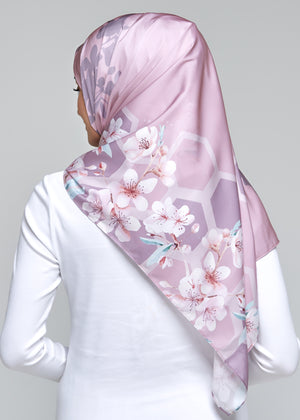 YES DEFECT: Honey Blossom in Blush Pink