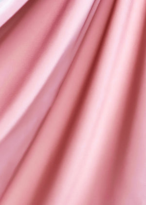 Satin Diamond in Coral Pink