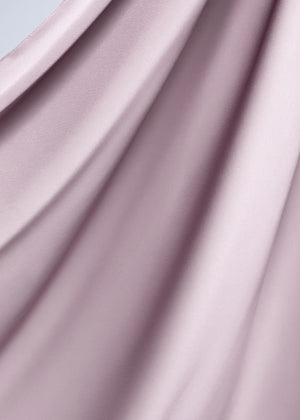 Discontinued Item: Satin Diamond in Misty Rose