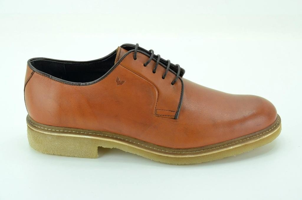 Be Cool Leather Dress Shoe (Men)