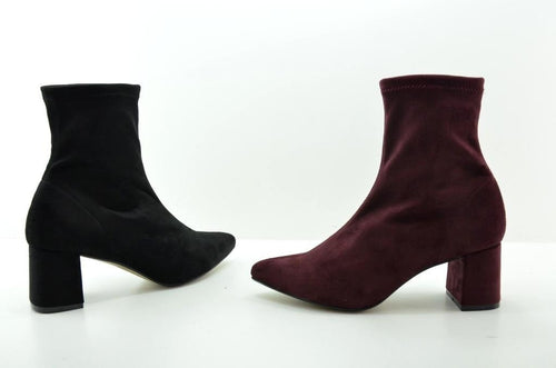 DIGO-LYCRA BOOTIES- MADE IN SPAIN