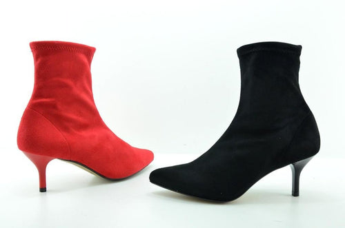 DIGO-LYCRA BOOTIES-MADE IN SPAIN
