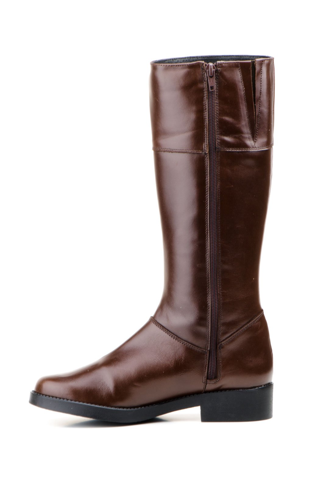 JAM-LEATHER BOOT-MADE IN SPAIN