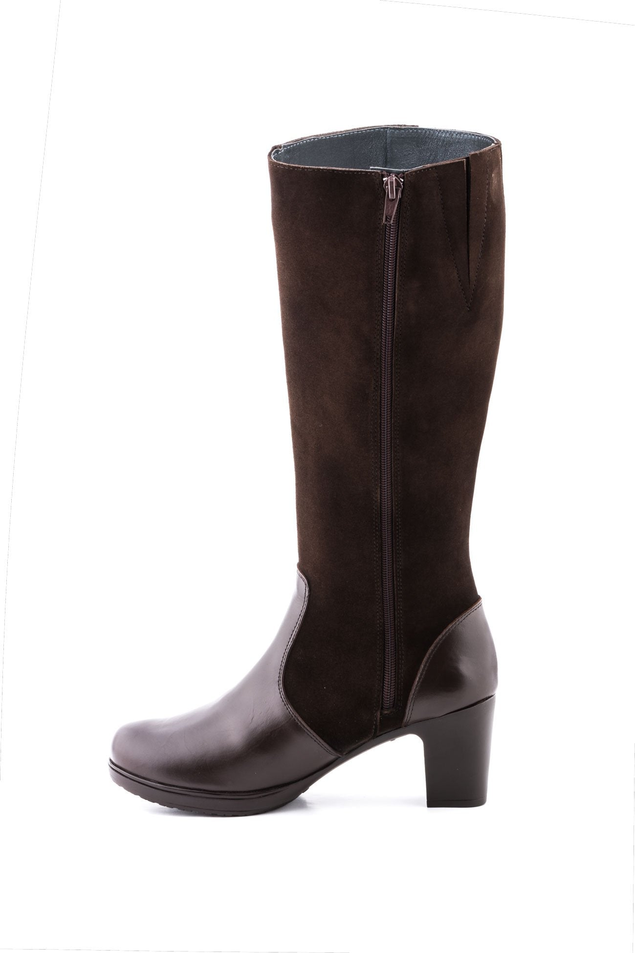 JAM-LEATHER BOOT25-MADE IN SPAIN