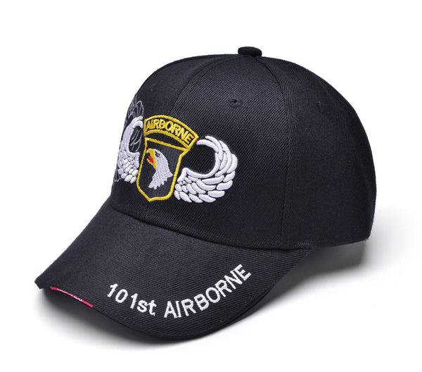 US Army 101st. Airborne Military Cap Hat