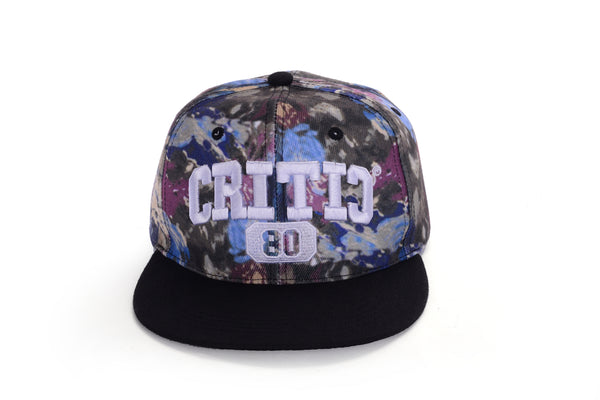 Hip-Hop Critic Hat Baseball Cap