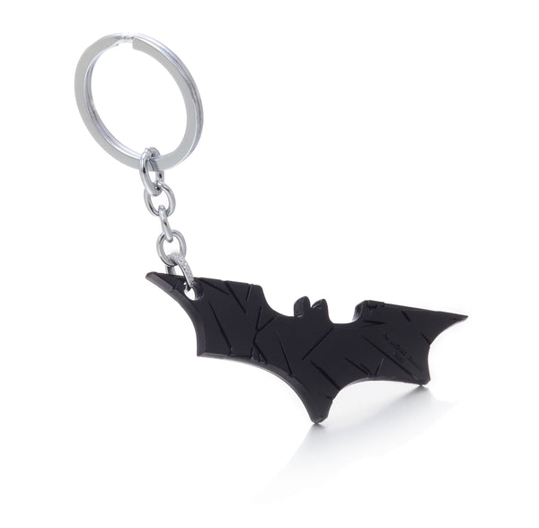 New DC Comics Movie Batman Alloy Metal Bat Mask Dart Keychain