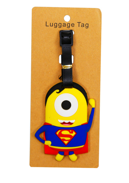 Heavy Duty Baggage Luggage Tag