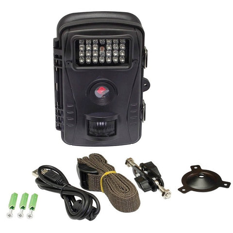 720P Hunting Trail Camera