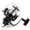 Image of 2016 Original Shimano SIENNA FE 1000 2500 4000 Spinning Fishing Reel 1+1BB Front Drag XGT7 Body Saltewater Carp Fishing Reel