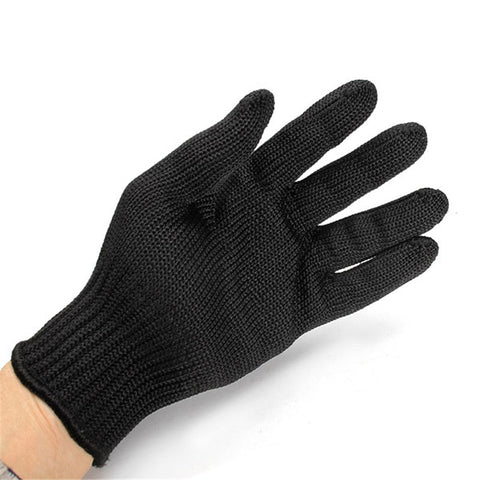 Cut Resistant Durable Protective Hunting/Fishing Glove