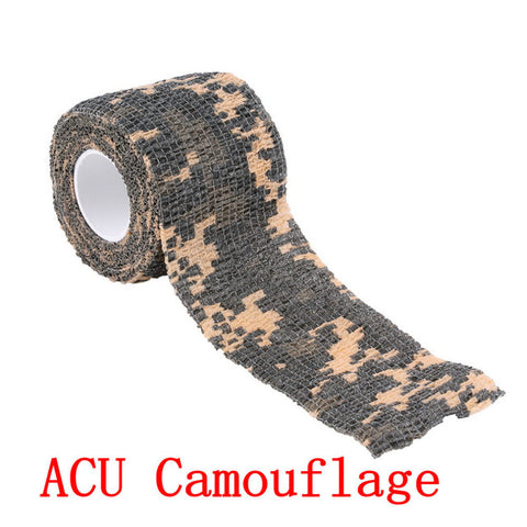 Hunting Camouflage Stealth Tape Waterproof