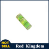 Image of 10 Pcs Green Bubble Level