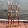 Image of Portable Telescopic Rod Spinning Fish Hand Fishing