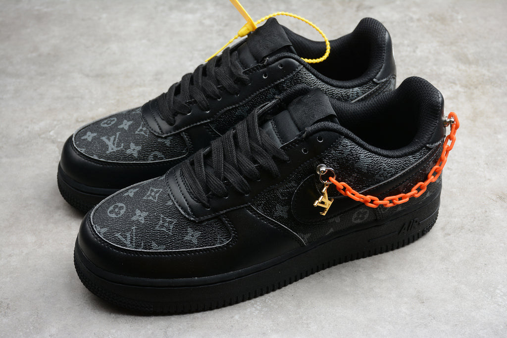 Nike Air Force 1 Louis Vuitton