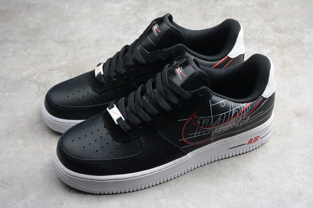 Air Force 1 LX Black