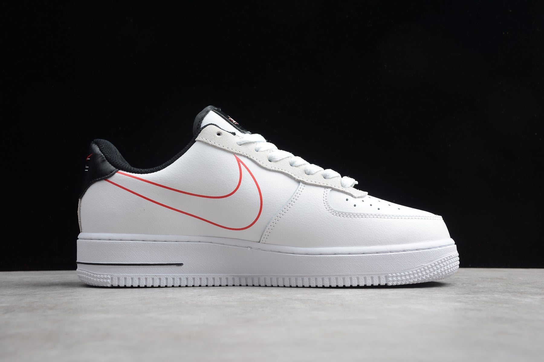 Air Force 1 LX White