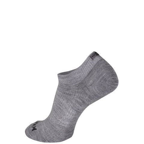 Wigwam Axiom No Show Socks