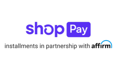 Shop Pay Logo