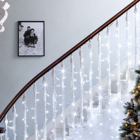 Fill your home with the soft twinkle of lights!