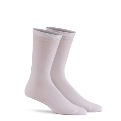 Fox River Wick Dry® Therm-A-Wick Crew Socks, White
