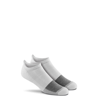 Fox River Wick Dry® Triathlon Ankle Socks, White