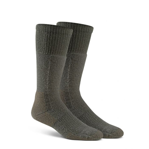 Fox River Cold Weather Boot Socks, Foliage Green