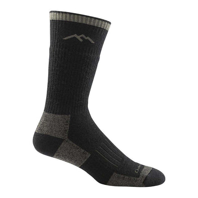 Men's Hunter Boot Sock Full Cushion - Charcoal, LG