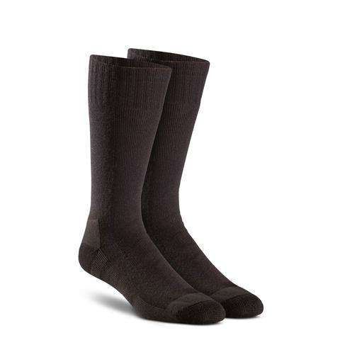 Fox River Stryker Mid-Calf Boot Socks, Black