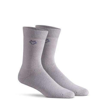 Fox River Wick Dry® Tramper Crew Socks, Grey