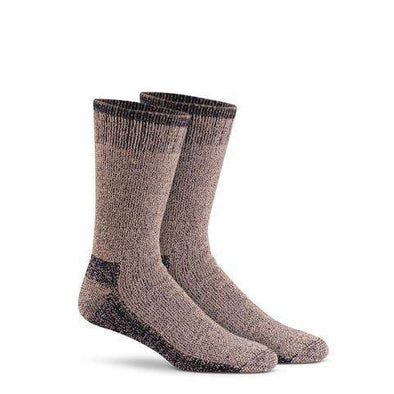 Fox River Wick Dry® Explorer Crew Socks, Khaki
