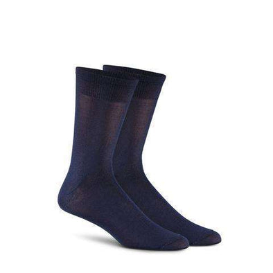 Fox River Wick Dry® Alturas Crew Socks, Dark Navy