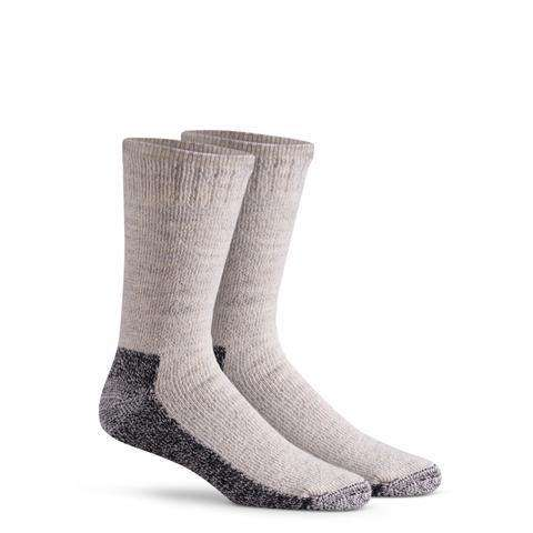 Fox River Wick Dry® Explorer Crew Socks, Grey