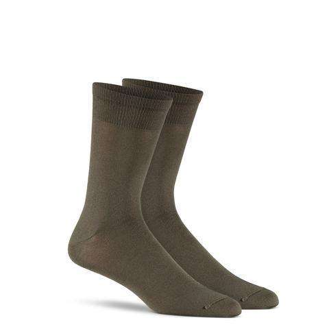 Fox River Wick Dry® Alturas Crew Socks, Olive