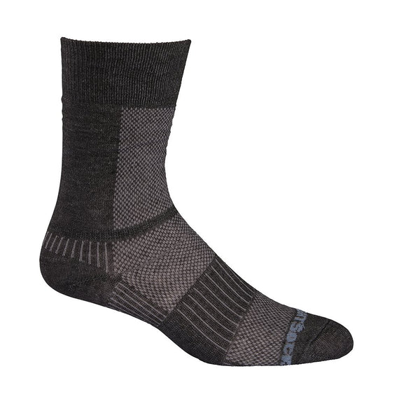 Wrightsock CoolMesh II Crew Socks