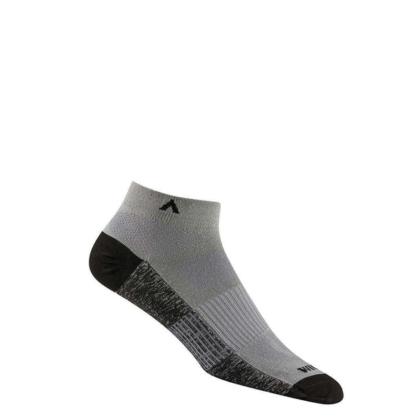 Wigwam Attain Ultralight Low Socks, Gunmetal