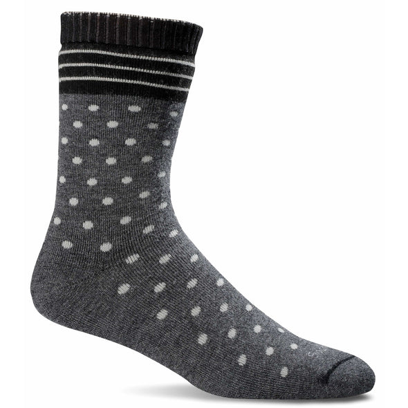 Sockwell Women's Plush Crew Socks