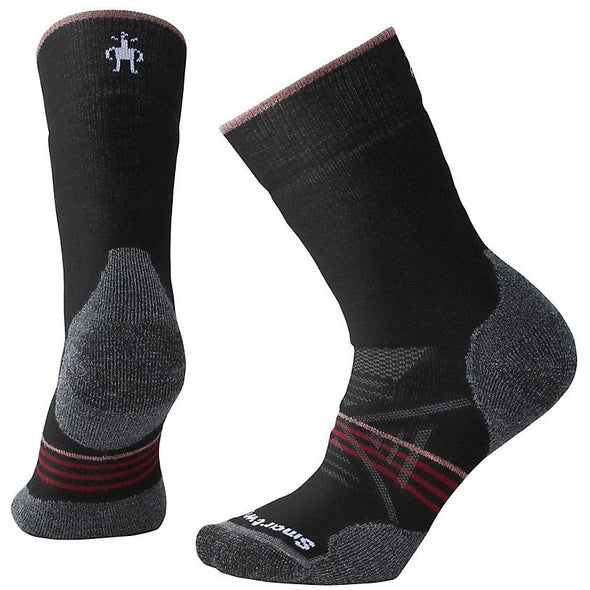 Smartwool Women's PhD® Outdoor Medium Crew Socks