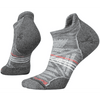 Smartwool Women's PhD® Outdoor Light Micro Socks, Light Gray