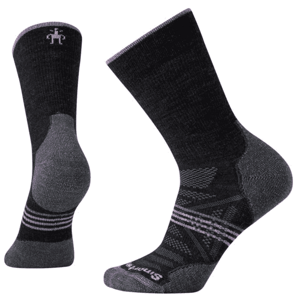 Smartwool Women's PhD® Outdoor Light Crew Socks