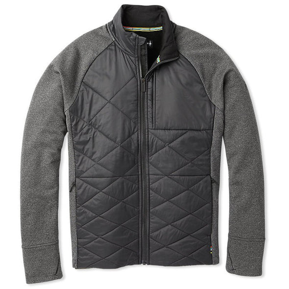 Smartwool Men's Smartloft 120 Jacket, Black