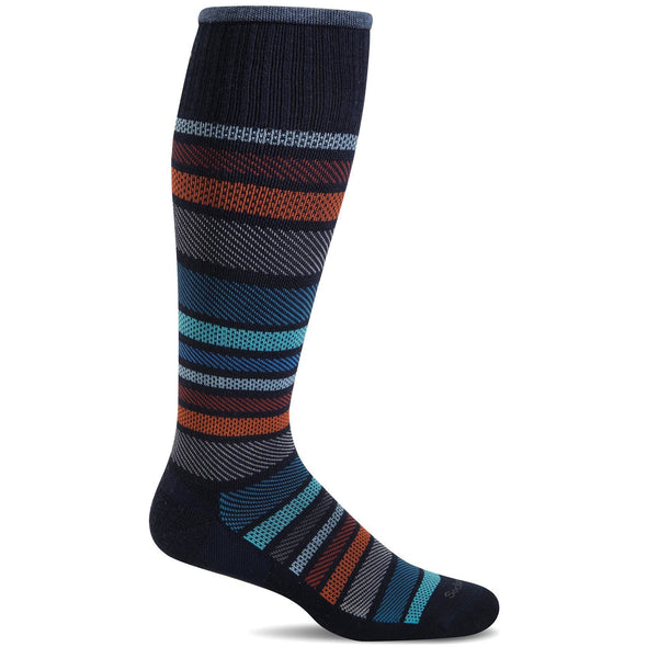 Sockwell Men's Twillful Moderate Compression Socks
