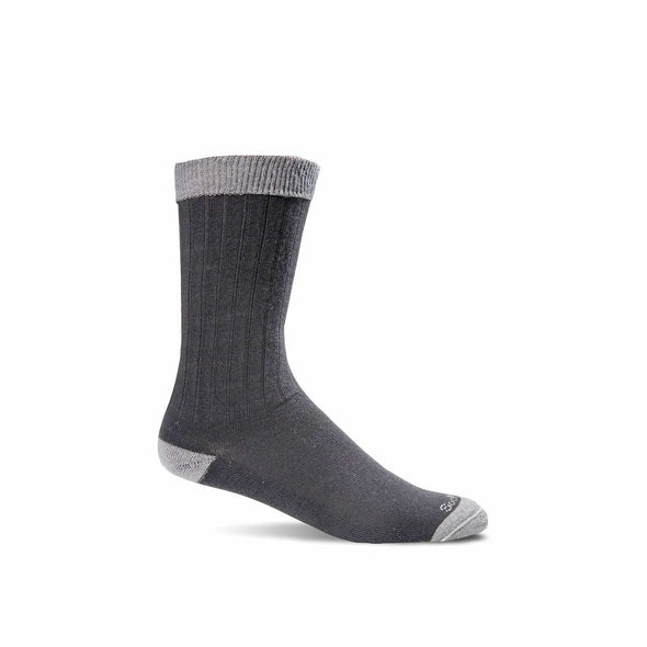 Sockwell Men's Easy Does It Relaxed Fit Socks