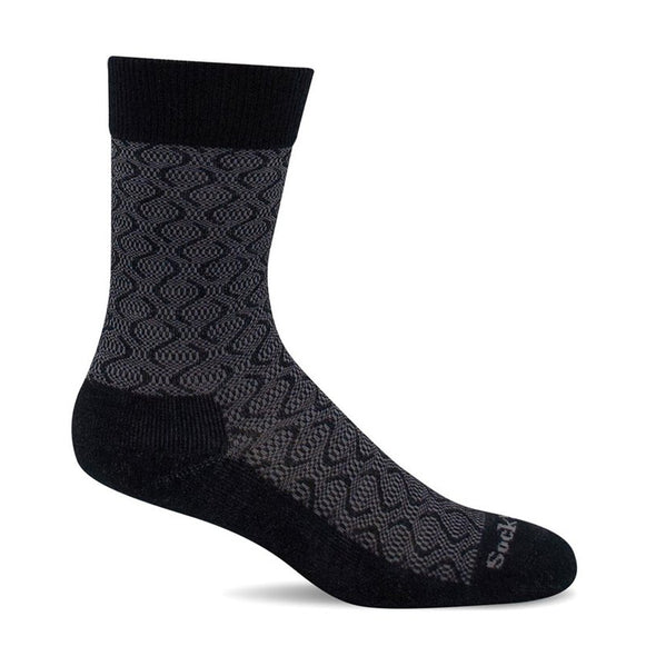 Sockwell Women's Softie Socks, Black