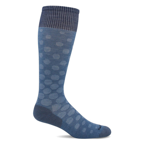 Sockwell Women's Spot On Moderate Compression Socks