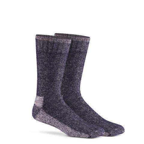 Fox River Wick Dry® Explorer Crew Socks, Navy