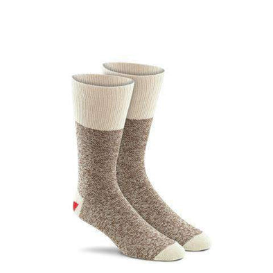 Fox River Original Rockford Red Heel® Monkey Socks, 2 Pack