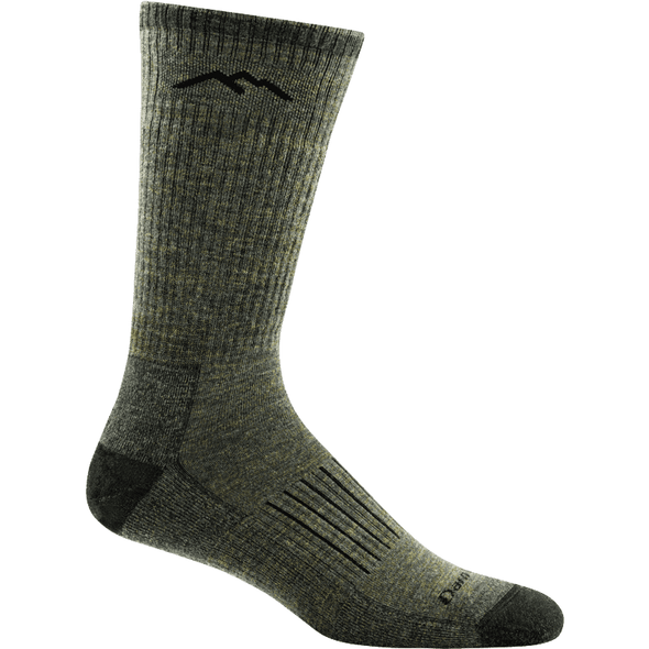 Darn Tough Hunter Boot Sock Cushion, Forest