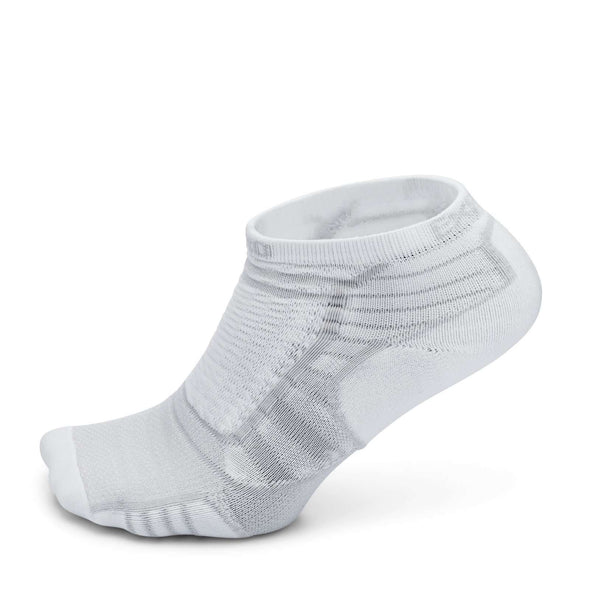 Thorlos Experia Prolite Low Cut Socks, White
